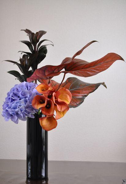 Image of the Les Fleurs
