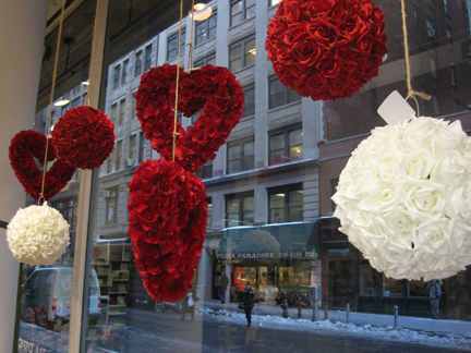 A Consignment Store's Guide to Valentine's