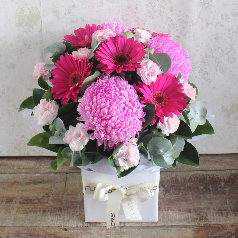 Fresh Mother`s Day Flowers