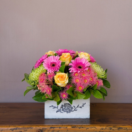 Delightful Bright Arrangement