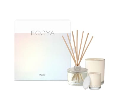 Sweet Scented Ecoya Gift Pack