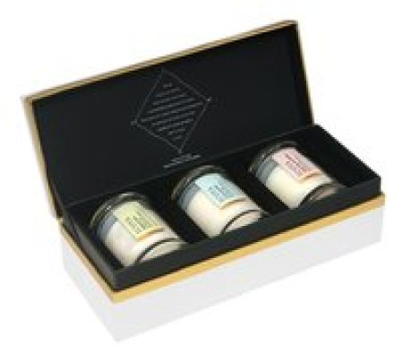 Ecoya Mini Metro Gift Box