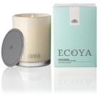Lotus Flower Ecoya Maddison Jar 80 hr burn