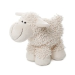 Sheep Cream 17cm